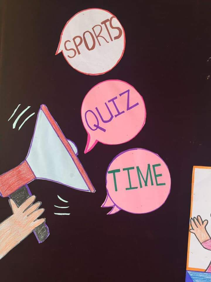 DAY 5- Activity – Fitness/Sports Quiz